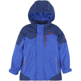 Kamik DEX Polar 3in1 Jacket Boys Royal Navy/Royal Marine